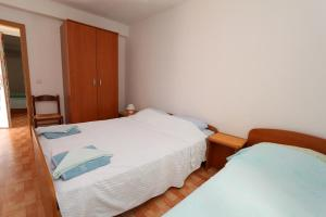 Apartments Antoneta, Apartmanok  Makarska - big - 25