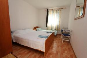 Apartments Antoneta, Apartmanok  Makarska - big - 21