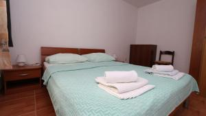 Apartments Antoneta, Apartmanok  Makarska - big - 7