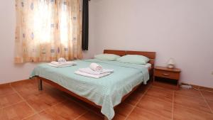 Apartments Antoneta, Apartmanok  Makarska - big - 6