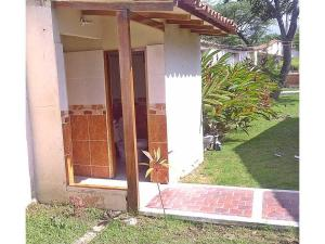 CASA PLAYA SANTA MARTA 07, Holiday homes  Santa Marta - big - 22