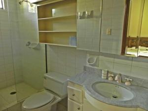 CASA PLAYA SANTA MARTA 07, Holiday homes  Santa Marta - big - 21