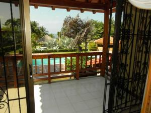 CASA PLAYA SANTA MARTA 07, Holiday homes  Santa Marta - big - 20