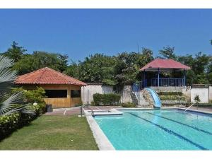 CASA PLAYA SANTA MARTA 07, Holiday homes  Santa Marta - big - 19