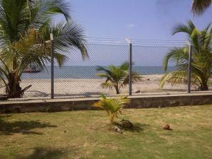 CASA PLAYA SANTA MARTA 07, Holiday homes  Santa Marta - big - 3