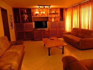 CASA PLAYA SANTA MARTA 07, Holiday homes  Santa Marta - big - 2