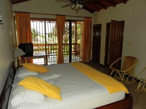 CASA PLAYA SANTA MARTA 07, Holiday homes  Santa Marta - big - 10
