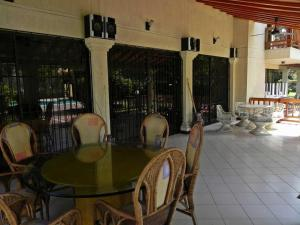 CASA PLAYA SANTA MARTA 07, Holiday homes  Santa Marta - big - 34