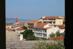 Apartments Antoneta, Apartmanok  Makarska - big - 1