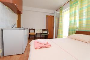 Apartments Antoneta, Apartmanok  Makarska - big - 64
