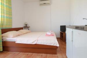 Apartments Antoneta, Apartmanok  Makarska - big - 62
