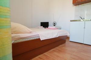 Apartments Antoneta, Apartmanok  Makarska - big - 61