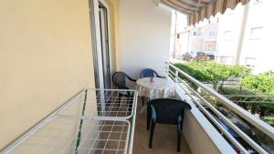 Apartments Antoneta, Apartmanok  Makarska - big - 56