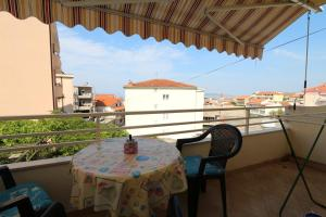Apartments Antoneta, Apartmanok  Makarska - big - 55
