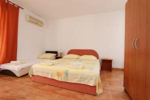 Apartments Antoneta, Apartmanok  Makarska - big - 49
