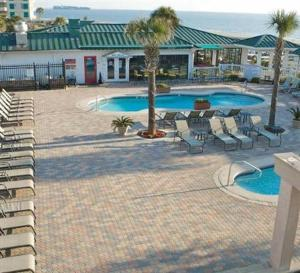 Photo of Tybee Beach Resort Club At Beachside Colony