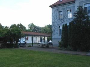 Pension am Berg