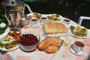 Sweet Home, Inns  Dilijan - big - 39