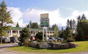 Crystal Springs Motel