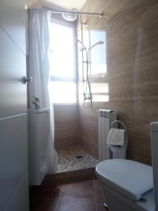 Charming Duplex, Apartmanok  Alicante - big - 1
