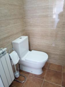 Charming Duplex, Apartmanok  Alicante - big - 7