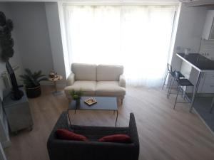 Charming Duplex, Apartmanok  Alicante - big - 10