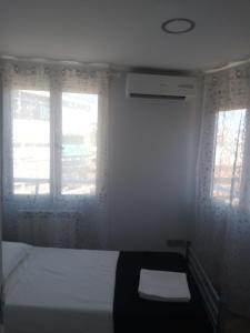 Charming Duplex, Apartmanok  Alicante - big - 13