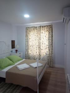 Charming Duplex, Apartmanok  Alicante - big - 14