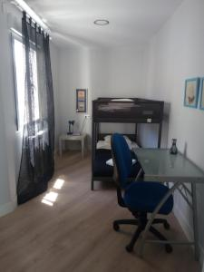 Charming Duplex, Apartmanok  Alicante - big - 15