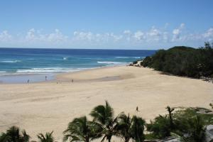 Casa Do Mar Guest House, Pensionen  Praia do Tofo - big - 19