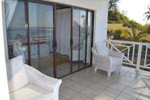 Casa Do Mar Guest House, Pensionen  Praia do Tofo - big - 7