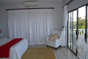 Casa Do Mar Guest House, Pensionen  Praia do Tofo - big - 12