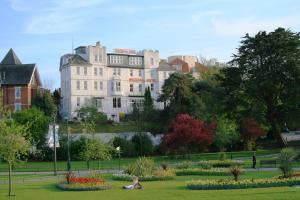 Albergo Whitehall Hotel - Bournemouth - South West - Regno Unito
