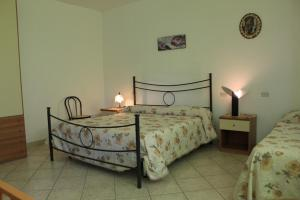 Agriturismo da Remo, Farm stays  Magliano in Toscana - big - 14
