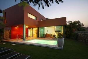 Salobre Villas, Vily  Salobre - big - 102