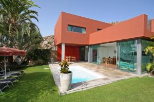 Salobre Villas, Vily  Salobre - big - 109