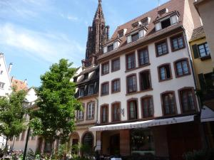 Hotel Htel De Rohan - Strasbourg - Alsace - France