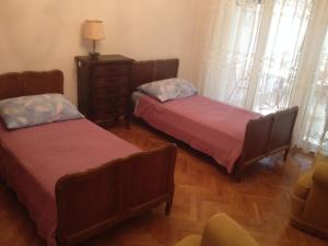 Apartment Muline 12533a, Апартаменты  Ugljan - big - 12