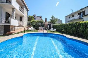 Apartment Porec 13646a, Appartamenti  Porec - big - 26