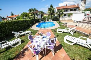Apartment Porec 13646a, Appartamenti  Porec - big - 33