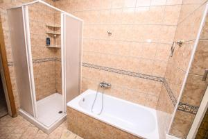 Apartment Porec 13646a, Appartamenti  Porec - big - 13