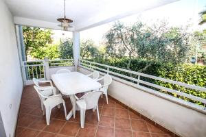 Apartment Porec 13646a, Appartamenti  Porec - big - 23