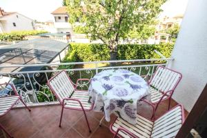 Apartment Porec 13646a, Appartamenti  Porec - big - 24
