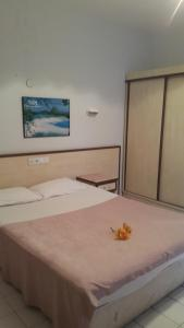 Delphin Apart Hotel, Aparthotels  Side - big - 31