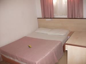 Delphin Apart Hotel, Aparthotels  Side - big - 60
