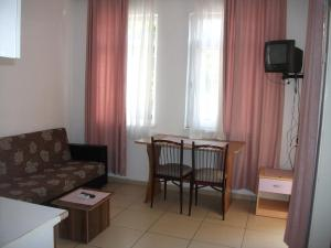 Delphin Apart Hotel, Aparthotels  Side - big - 56