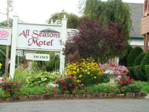 Photo of All Seasons Motel