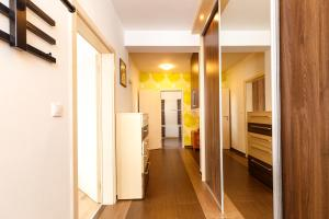 Modern Apartment with 2 bedrooms, Apartments  Karlovy Vary - big - 12