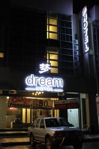 Photo of Dream Hotel