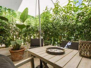 Santo Spirito Courtyard, Apartments  Florence - big - 25